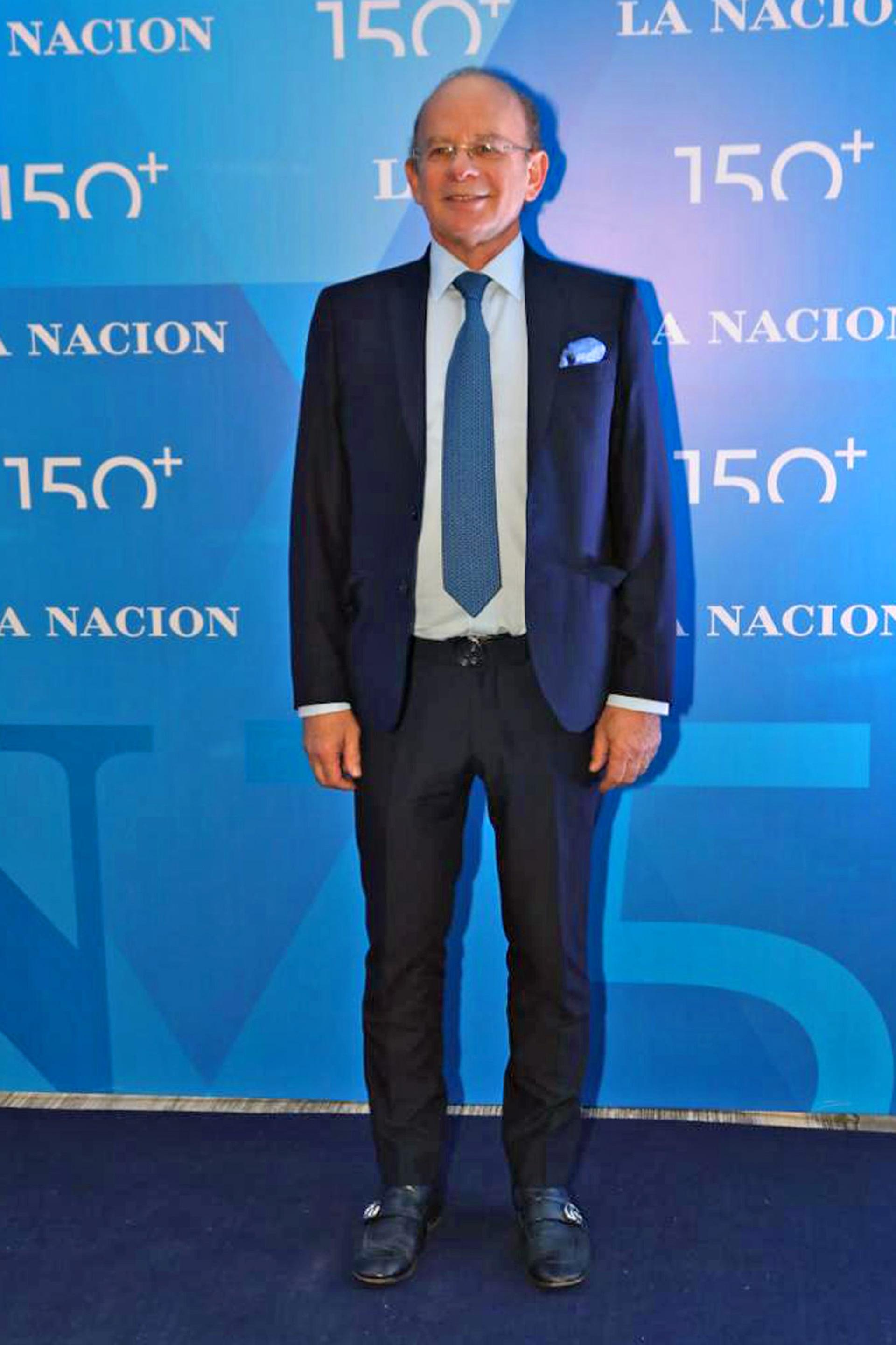 Cesar Litvin, tributarista