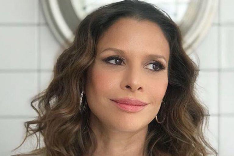 Julieta Ortega, un video y otro capítulo tras la denuncia de Mariano Martínez