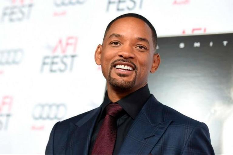 El actor tuvo que salir a aclarar algunos pormenores del look del emblemático personaje