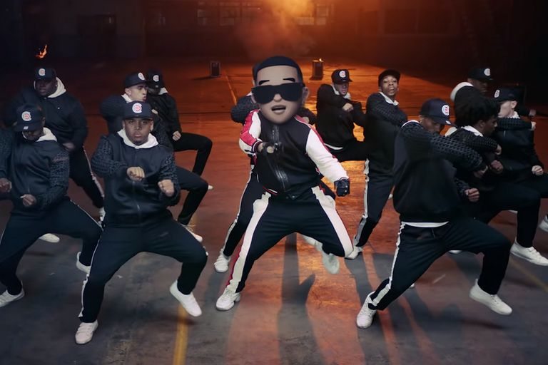 YouTubeRewind: Daddy Yankee y los artistas latinos son los más vistos en YouTube