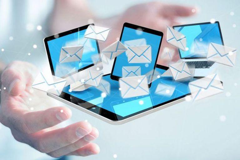 A simple vista es muy difícil detectar cuándo hay un píxel espía dentro de un e-mail