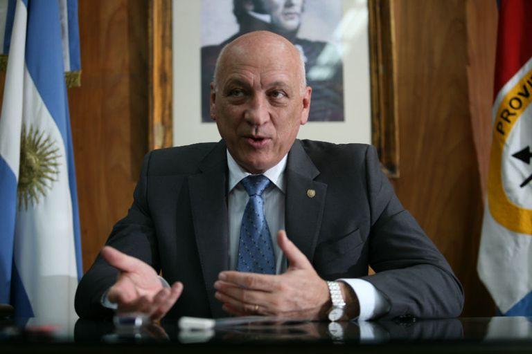 El ex gobernador de Santa Fe reaccionó ante las acusaciones de Elisa Carrió