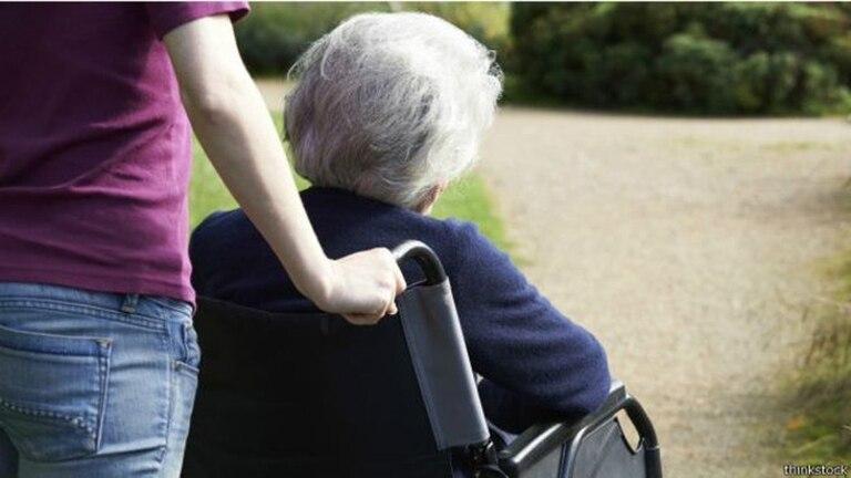 """El llamado """"Índice de la Calidad de Muerte"""" clasifica a los paises según sus servicios paliativos. ¿En qué países del mundo es mejor morir? Fuente: BBC Mundo"""