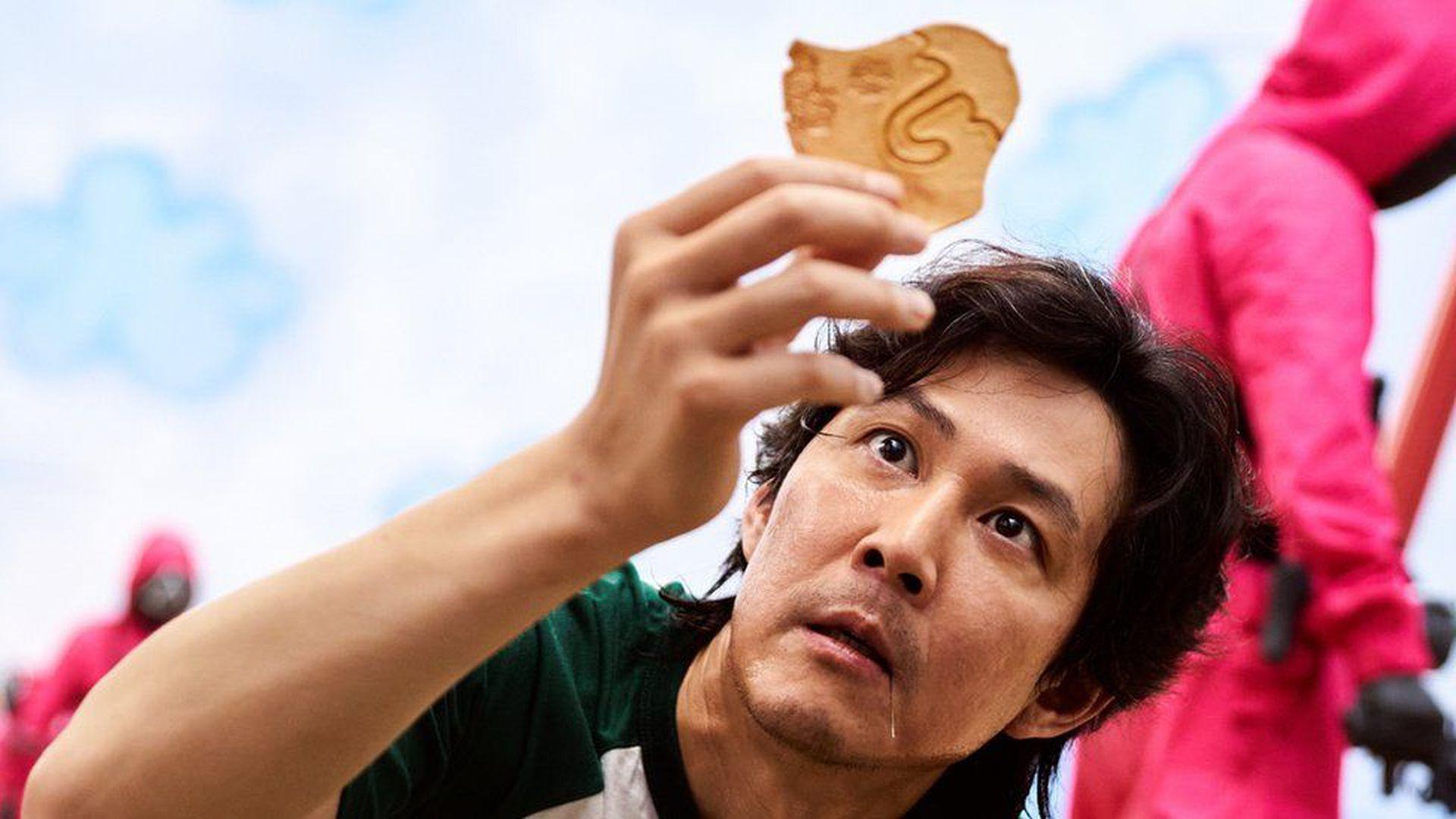 El Juego del Calamar, la nueva serie de Netflix que interpela la crisis social en Corea del Sur
