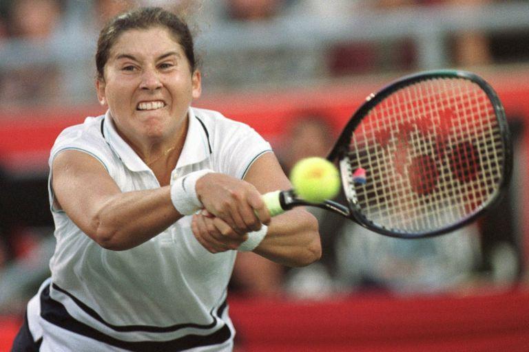 La extraordinaria tenista a la que una insólita agresión le arruinó la carrera