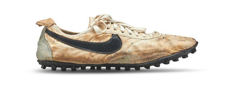 Pagó US$437.500 para completar su colección de 100 zapatillas más exclusivas