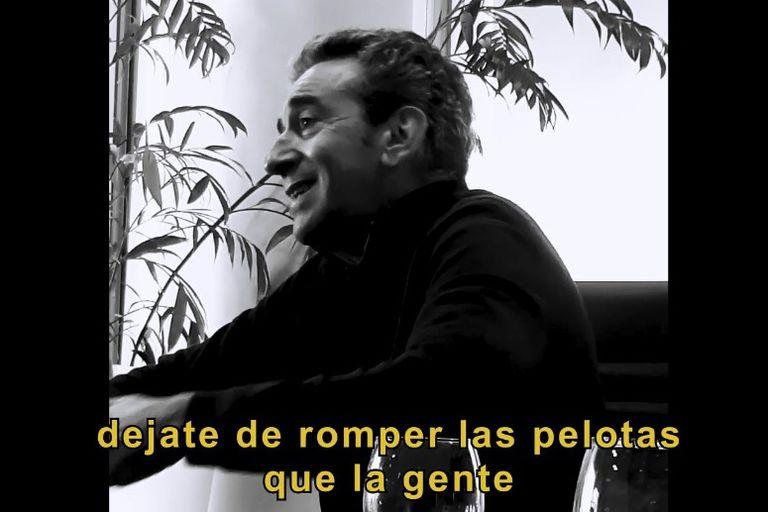 """""""Randazzo íntimo"""" se llama la saga de nuevas piezas audiovisuales de campaña"""