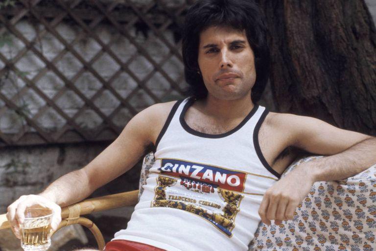 La verdadera personalidad de Freddie Mercury, según el tecladista de Queen