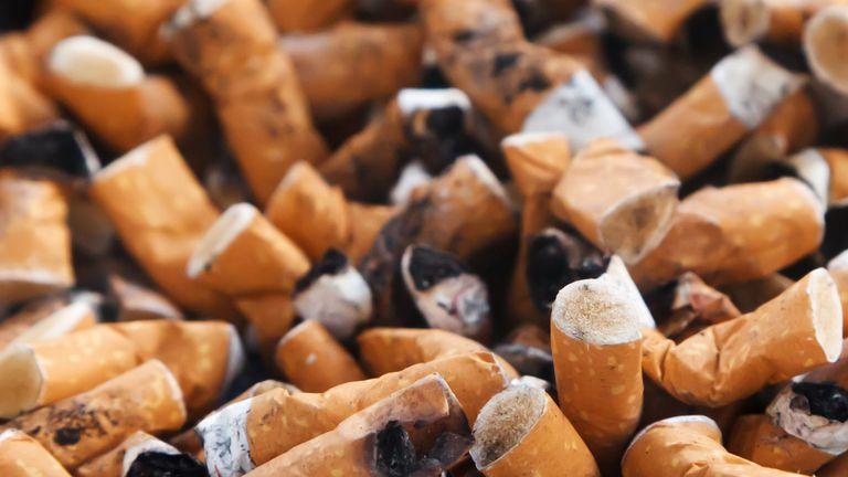En la Argentina mueren 40.000 personas al año por tabaquismo