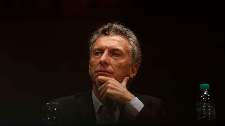 Sobreseyeron a Mauricio Macri en el caso de las escuchas ilegales