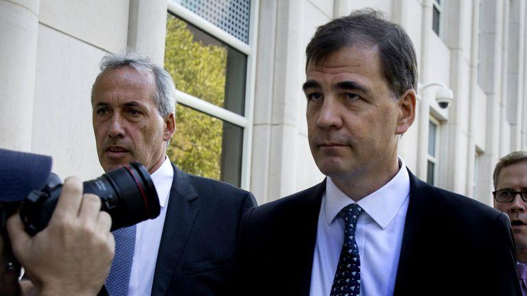 El empresario argentino Alejandro Burzaco (ex CEO de Torneos) también fue salpicado por el acuerdo del banco Julius Baer y la Justicia de Estados Unidos.