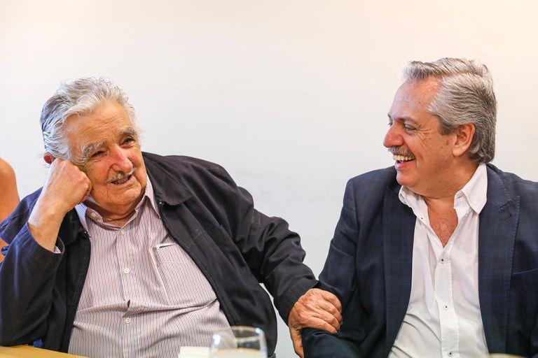 """""""El problema de la carne en nuestros pueblos es terrible"""", consideró Pepe Mujica"""