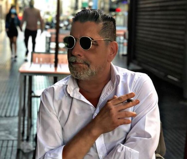 Murió el actor y director teatral Carlos Bacchi