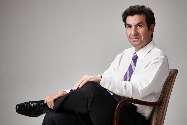 Andy Freire buscará emprendedores para apalancar en la región
