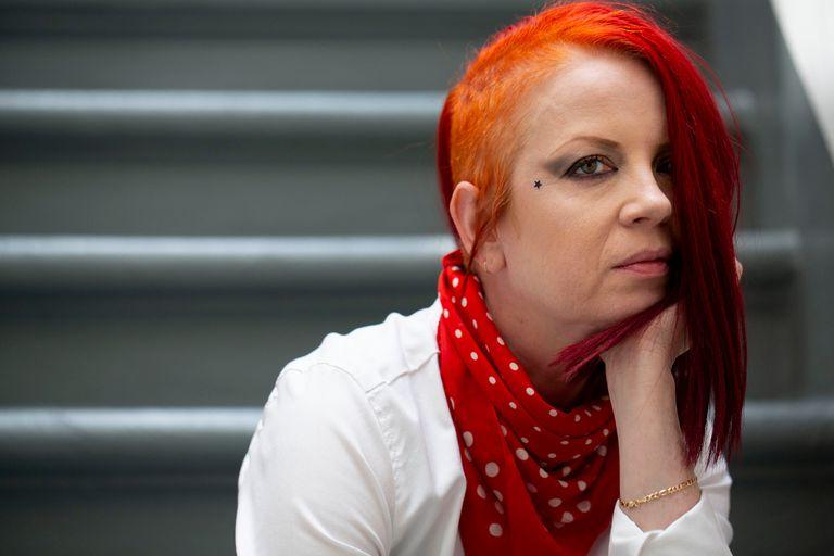Shirley Manson: del llanto al ver un poster suyo en una venta de garage a su batalla contra el machismo