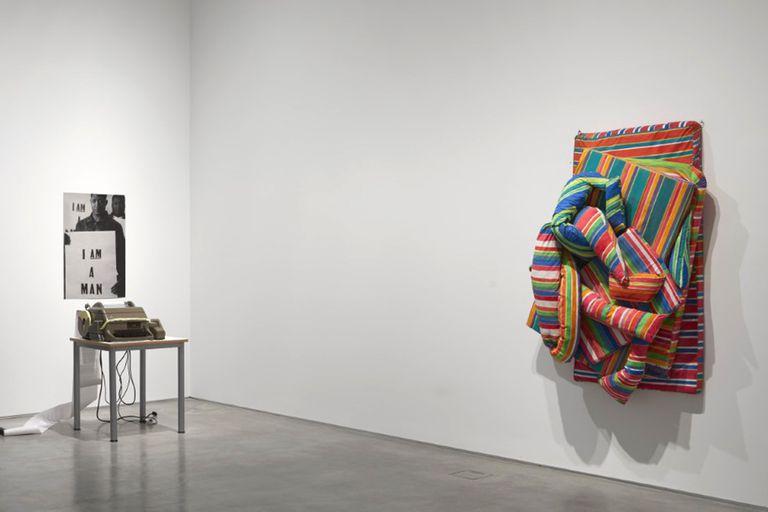 Arte latinoamericano: más obras de artistas argentinos en el Reina Sofía