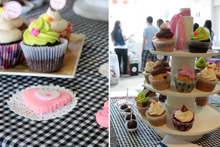 All You Need is Cupcakes.