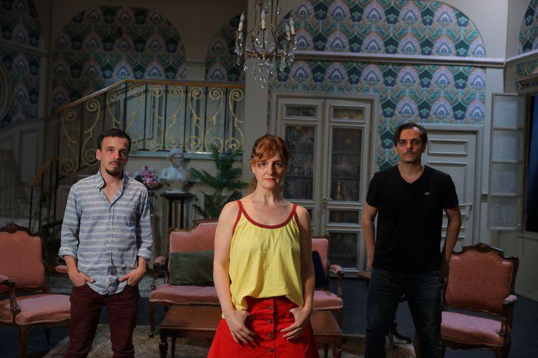 Vuelve la primera obra teatral escrita por Alfonsina Storni