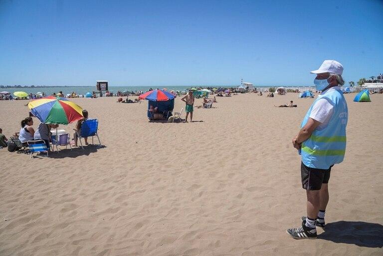 Los cinco primeros puestos del ranking pertenecen a destino de la costa en la provincia de Buenos Aires