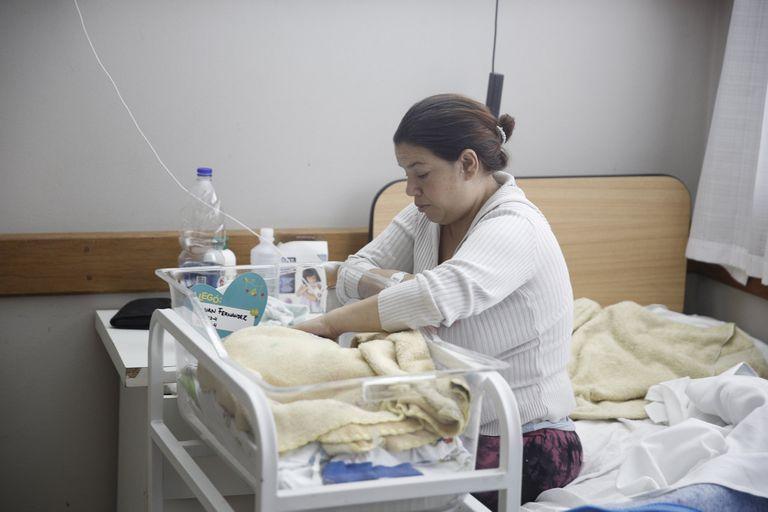 Violencia obstétrica: ¿se respeta la ley de parto humanizado?