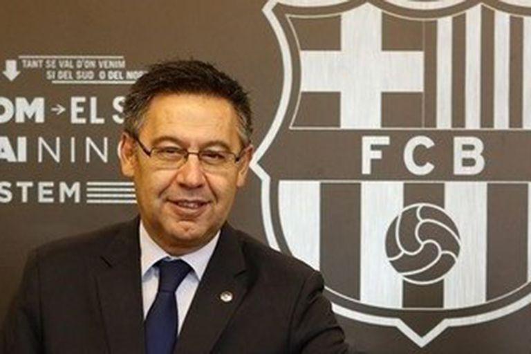Josep María Bartomeu tendrá la última palabra a la hora de dirigir al nuevo DT de Barcelona