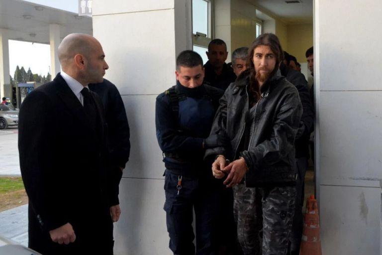 Chubut: prisión perpetua para un hombre que mató a su exnovia de 30 cuchilladas