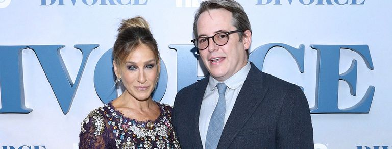 Sarah Jessica Parker y Matthew Broderick, un amor a prueba de Hollywood