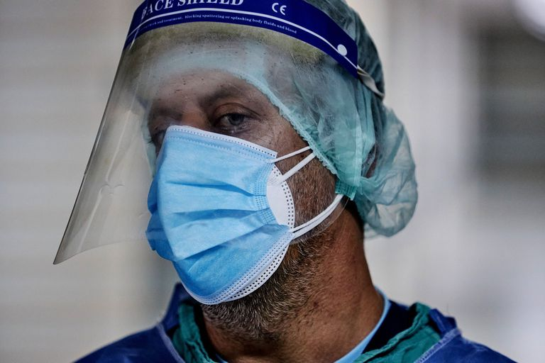 Coronavirus en Francia hoy: cuántos casos se registran al 13 de Octubre