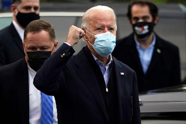 Biden: un dialoguista que podría ser comprensivo con la Argentina, según Canton