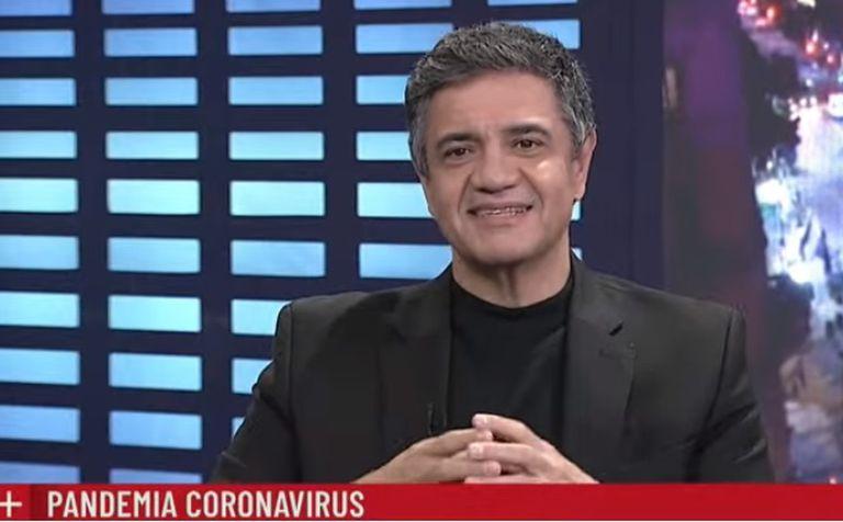 El video con el intendente de Vicente López que generó suspicacias