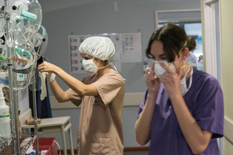 Coronavirus en Uruguay hoy: cuántos casos se registran al 26 de Septiembre