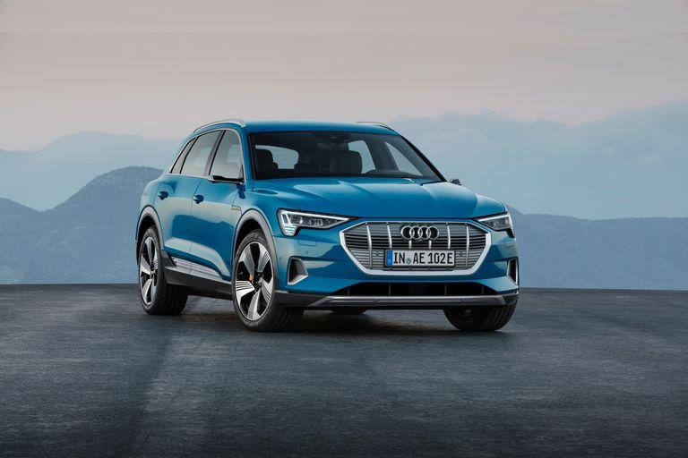 Audi e-tron. La movilidad eléctrica premium llegó al país