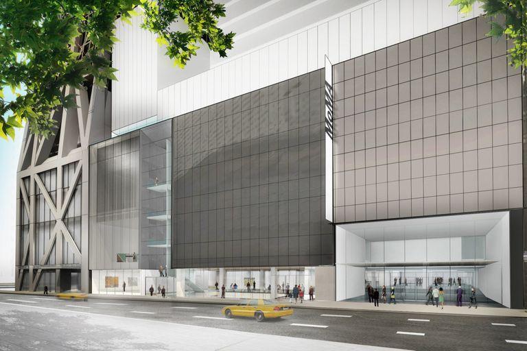Cambios en el MoMA: reabrirá en octubre, ampliado y más conectado con el mundo