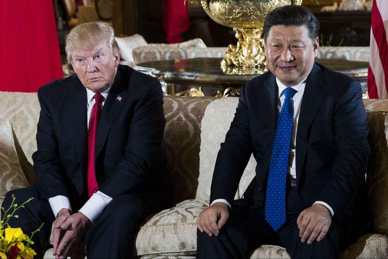 China-EE.UU.: el riesgo de una pelea fuera de control