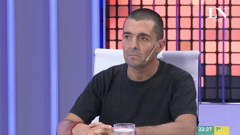 El fiscal Federico Delgado sospecha que puede existir un conflicto de interés por sus inversiones personales y sus vínculos con bancos involucrados en la operatoria