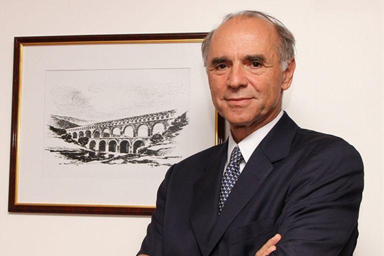 El empresario Juan José Chediack
