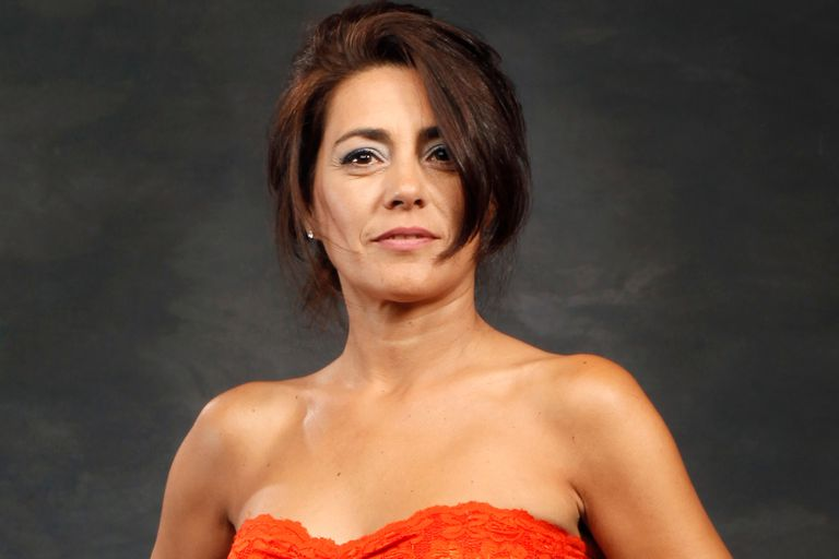 En qué anda María Pía Galiano, la actriz de Clave de Sol y Amigos son los amigos