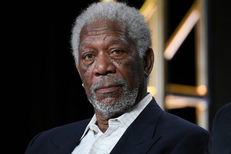 El abogado de Morgan Freeman le pide a la CNN que se disculpe con el actor
