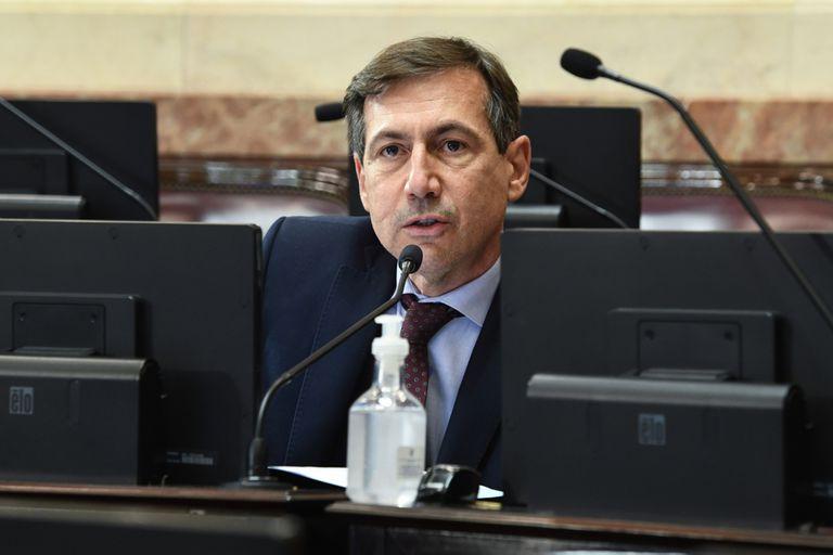 Restricciones. La oposición recibe con reparos el proyecto de ley del Gobierno