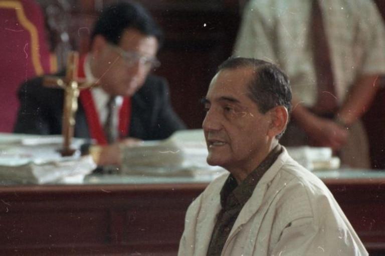 Carlos Manrique fue condenado a ocho años de prisión