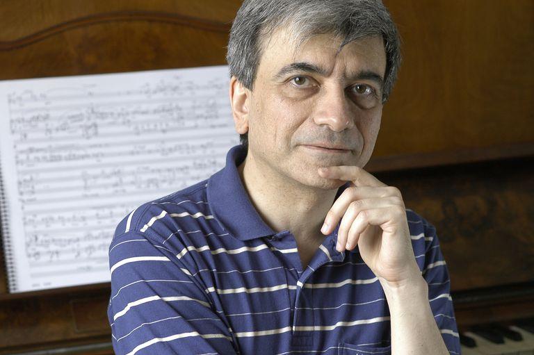 Adiós a Luis Mucillo, el compositor del encantamiento y la soledad