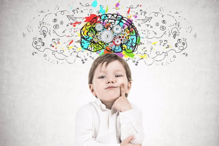 ¿De qué depende que seamos más o menos inteligentes?