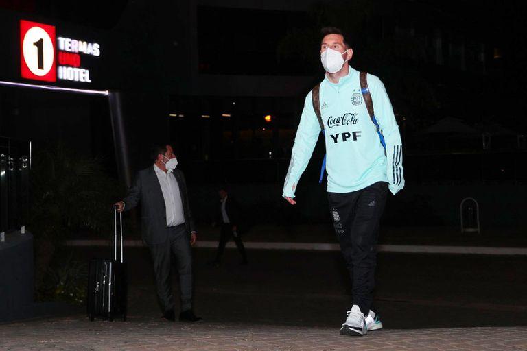 De Messi a la ilusión de los hinchas: los memes por la vuelta de la Selección
