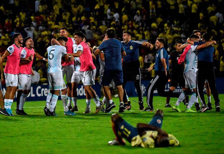 Preolímpico: Fernando Batista, el título y la posibilidad de eliminar a Brasil