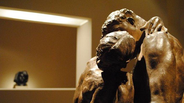 Día del Beso. Diez obras de arte para volver a enamorarse