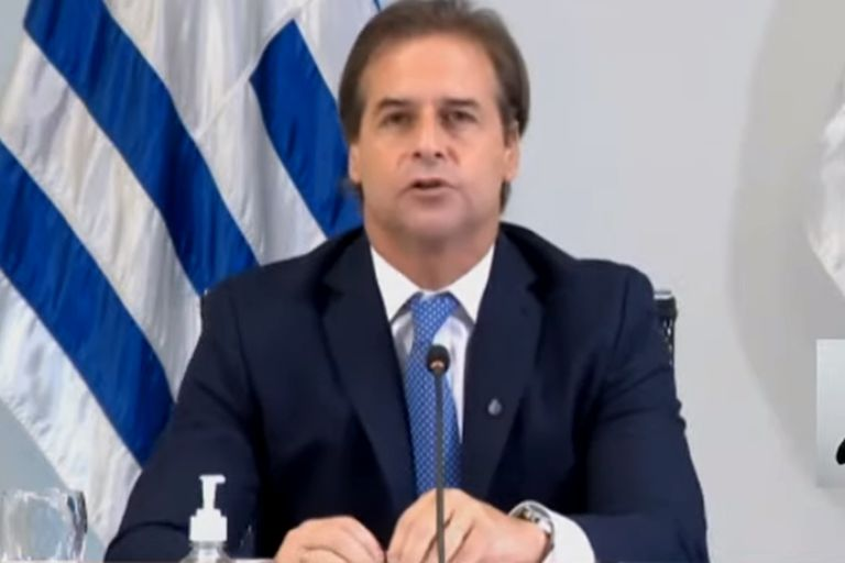 Luis Lacalle Pou
