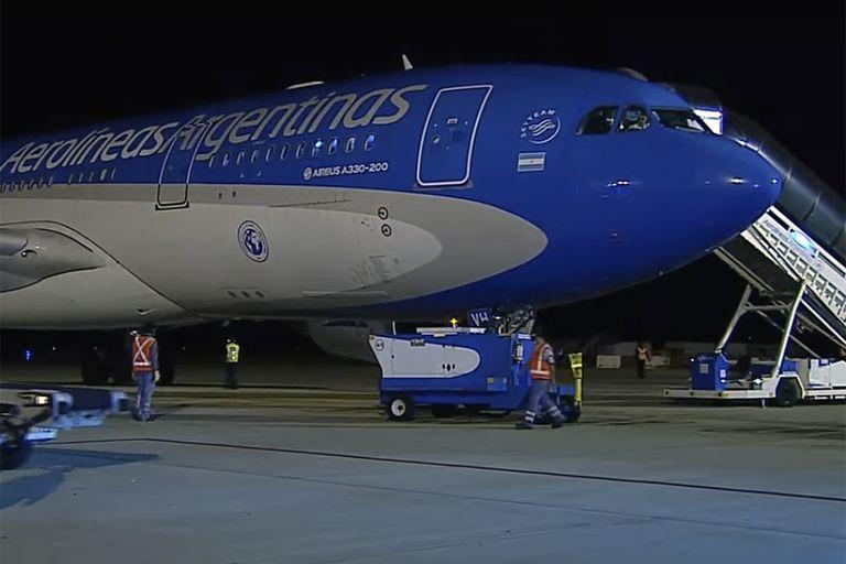 Las aerolíneas aguardan el aval oficial para activar más vuelos.