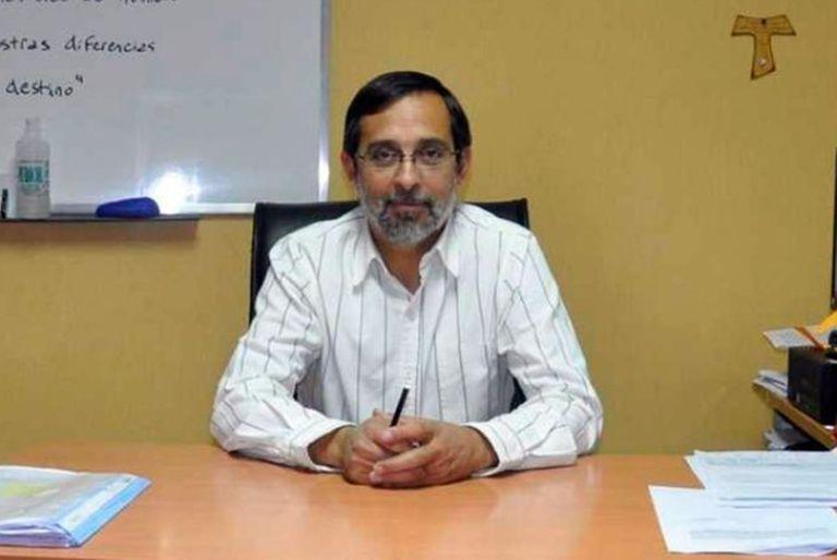 El fiscal Fernando Rivarola fue duramente criticado por el acuerdo alcanzado con los imputados de una violación en manada