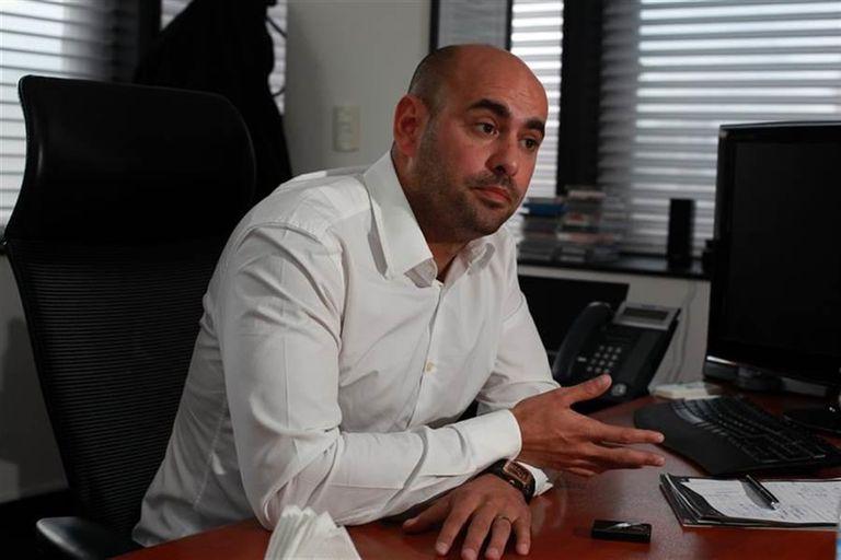 La AFIP denuncia al presidente de OCA, Patricio Farcuh, por vaciamiento
