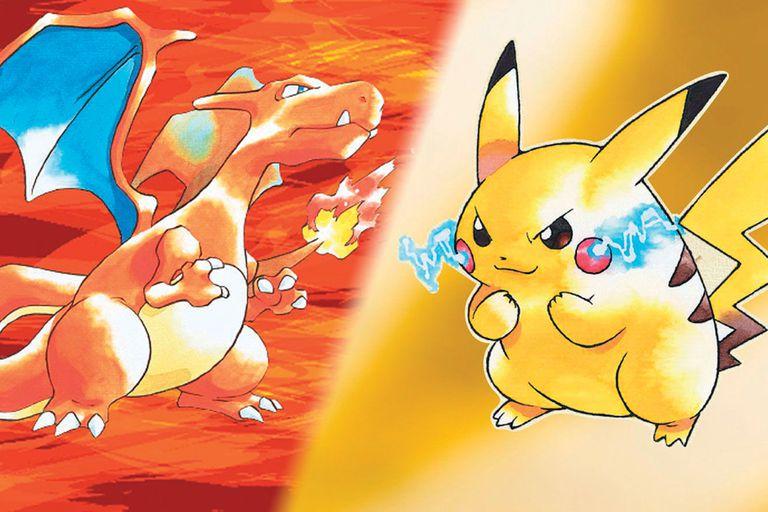 La primera generación de Pokémon rompió el récord de ventas (45 millones) con sus lanzamientos.